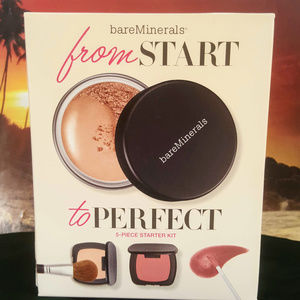 Bareminerals Start to Perfect 5-Piece Light Skin